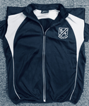 Staining Track Jacket(PE)